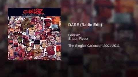 DARE (Radio Edit)