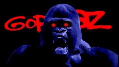 Gorillaz - Film Music (Official Visual)