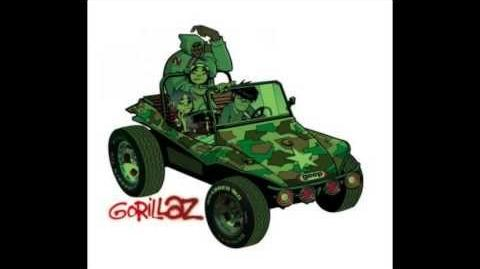 Gorillaz (Gorillaz Full Album)