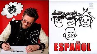 ESPAÑOL Pen & Pad with Jamie Hewlett for Konbini-0