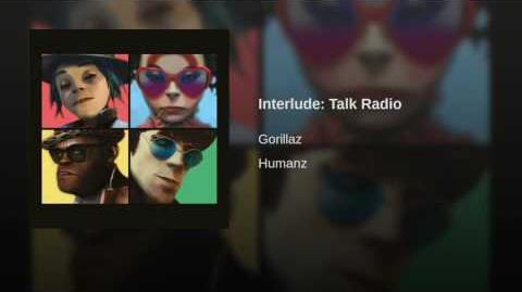 Interlude: Talk Radio