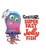 Superfast Jellyfish