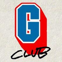 G Club Logo