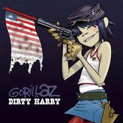 Murdoc Gorillaz Demon Days Dirty Harry (Demo) | G...