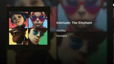 Interlude: The Elephant