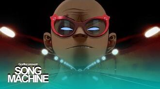 Gorillaz – Friday 13th ft. Octavian (Episode Four)-1