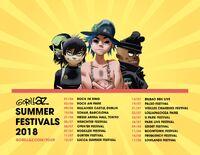 GorillazSummerFestivals2018