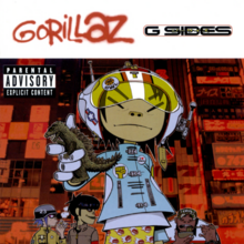 G-Sides Album Art