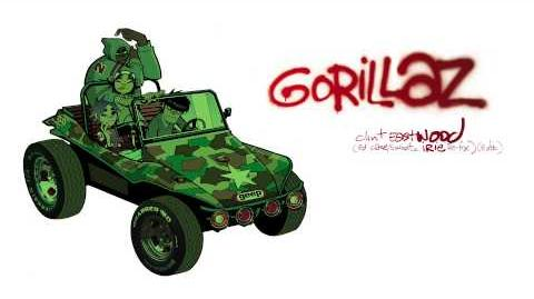 Gorillaz - Clint Eastwood (Ed Case Sweetie Irie Remix)