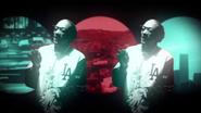 Gorillaz Snoop Dogg Hollywood