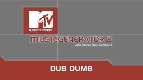 Gorillaz - Dub Dumb-0