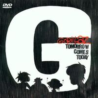 Gorillaz tomorrow dvd cover big