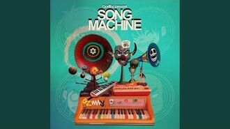 Song Machine Pac-Man (feat. ScHoolboy Q)