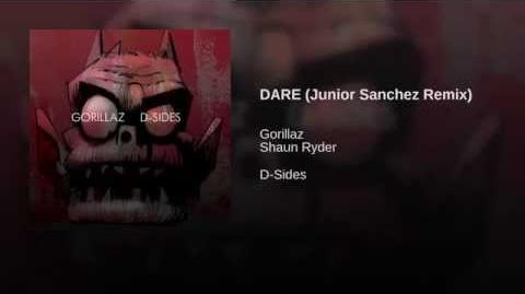 DARE (Junior Sanchez Remix)