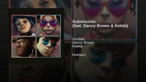 Submission (feat. Danny Brown & Kelela)