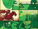 Rhinestone Eyes (Storyboard)