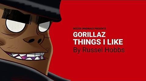 """""""Things I Like"""" by Russel Hobbs"""