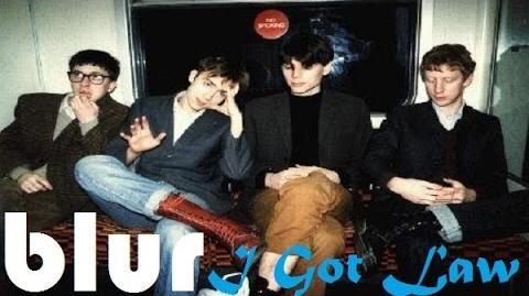 Blur – I Got Law (Demo)-1