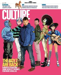 COVER Culture