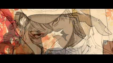 Gorillaz - Empire Ants ft. Little Dragon (Official Video)