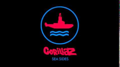 Gorillaz - Apple Cart (Seasides)