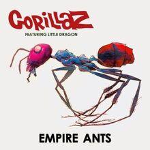 Empire ants