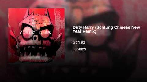 Dirty Harry (Schtung Chinese New Year Remix)