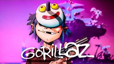 Gorillaz - Deconstructing Genre