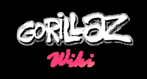 Gorillaz wiki Humility logo v2