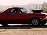 Chevrolet El Camino (Bruce Willis)