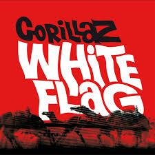 Gorillaz White Flag
