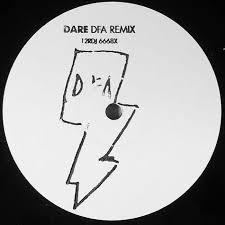 DARE (DFA Remix)   Gorillaz Wiki   FANDOM powered by Wikia