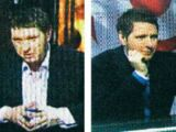 State TV Host Growls One Night and Fawns the Next (January 2006)