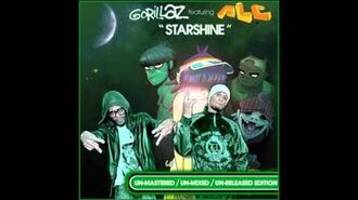 Gorillaz feat. Phi-Life Cypher - Starshine (Unreleased Version)-0