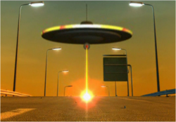 UFO from 19-2000