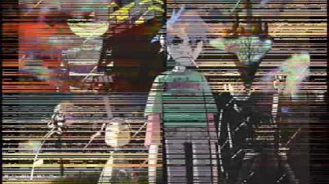 Kid Koala -Gorillaz Routine