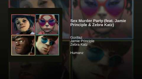 Sex Murder Party