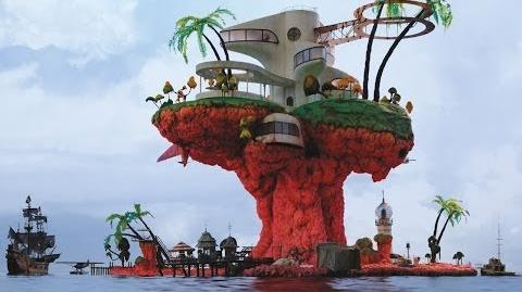 Gorillaz - Plastic Beach (Full Album + All Bonus Tracks)
