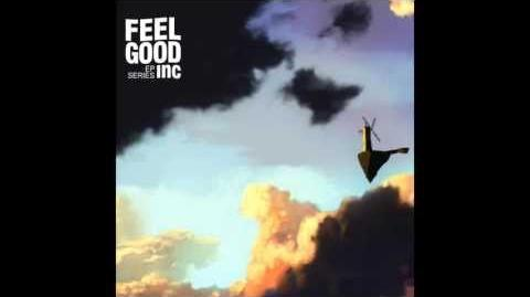 Gorillaz Feel good inc.(Noodles Demo)