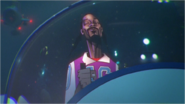 Snoop Dogg in On Melancholy Hill