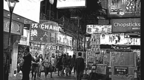 Hongkongaton