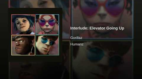 Interlude: Elevator Going Up