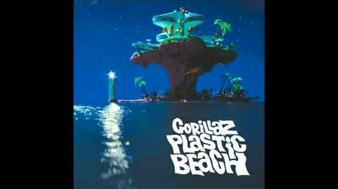 Pirate's Progress - Gorillaz - Plastic Beach