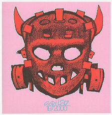 Gorillaz 19-2000 12vinyl cover big