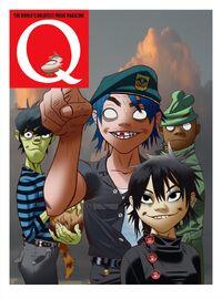 Q mag