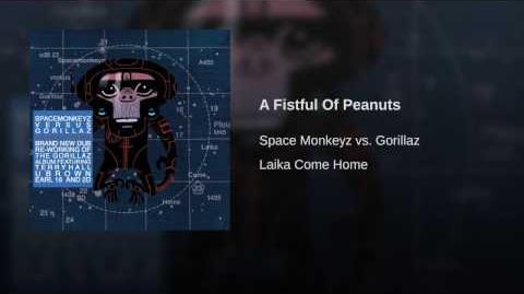 A Fistful Of Peanuts