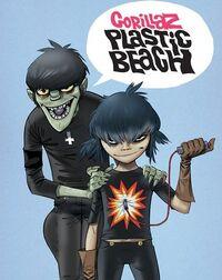 Plastic beach2