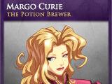 Margo Curie
