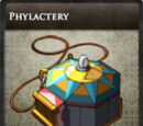 Phylactery
