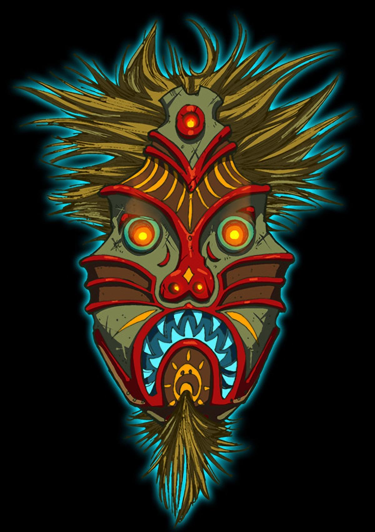 Death Mask-0